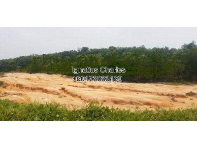6.9 Acres Residential Land In Cheras