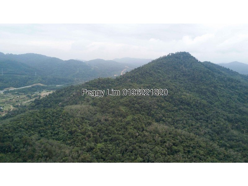 150.75 acres Agricultural Land For Sale, Temiang, Seremban, Negeri Sembilan