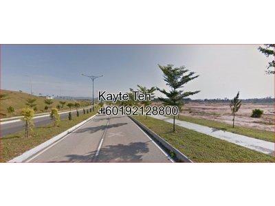 Industrial Land [Vacant] @ Sendayan TechValley, Seremban