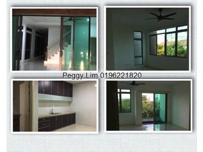 2 Storey Terrace House for Rent, Setia Villa, Cyberjaya