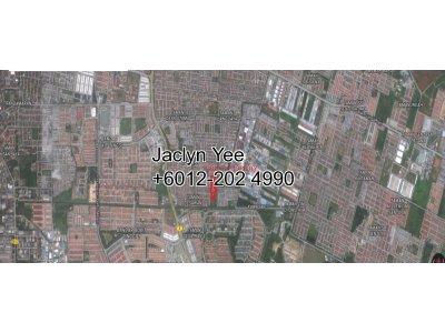 Commercial Land, Taman Desawan, Klang, Selangor