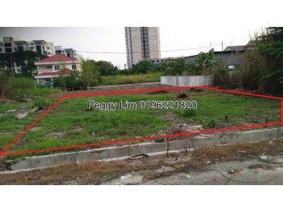Bungalow Land,Puchong Prima,Puchong,Selangor For Sale