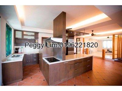 2sty Bungalow House For Sale SS 3/77, Petaling Jaya, Selangor. Rm 2.62m nego