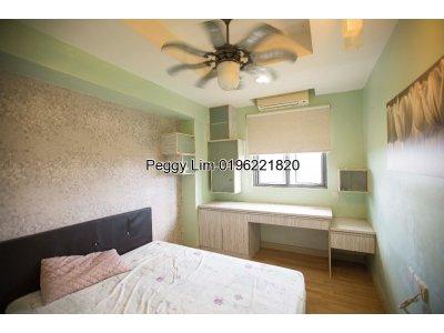 D'Alamanda Condominium For Sale , Jalan Pudu Impian, Kuala Lumpur