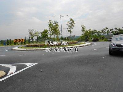 Commercial Land @ Denai Alam, U16, Shah Alam