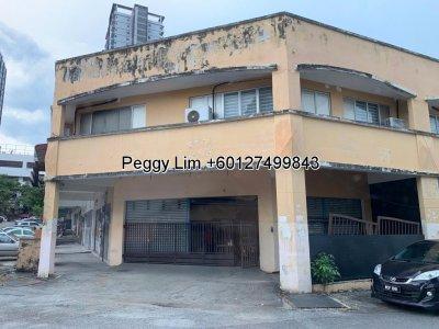 Shop for Rent , Taman Lestari Perdana @ Seri Kembangan