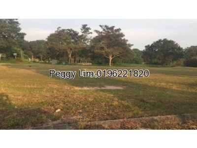 7201 sq ft Residential Land For Sale, A'Famosa Alor Gajah