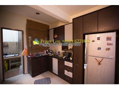 Vista Bayu Condominium, Jalan Bayu Perdana, Klang