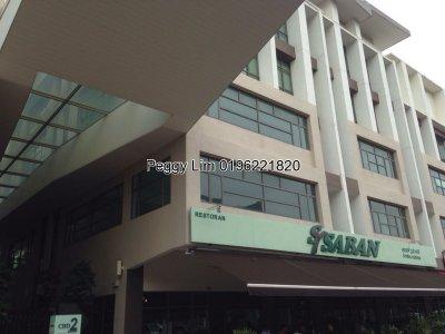Office CBD2 For Sale & To Let, Cyberjaya Selangor