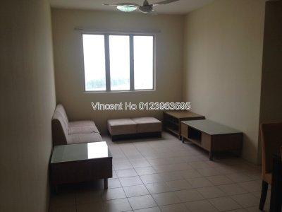 Casa Subang Apartment for Rent