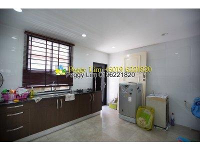 3sty Terrace House For Sale, Setia Perdana U13/26, Setia Alam, Selangor