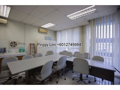 Factory/Warehouse for rent @ Jalan Teluk Pulai, Shah Alam.