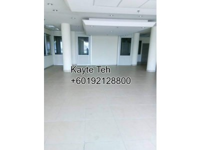 Warehouse to let in Section 27, Shah Alam