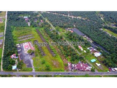 8 Acres Residential Land Morib For Sale, Banting Selangor