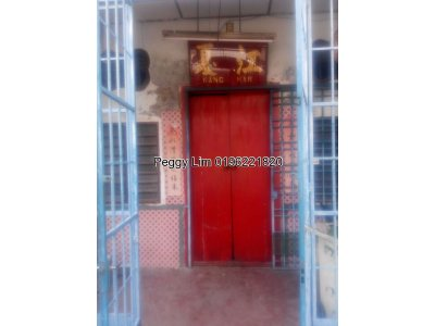 2sty House For Sale Georgetown, Pulau Pinang