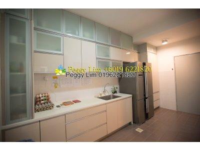 2sty-Terrace House, Jalan Putra Prima 2/9, Puchong