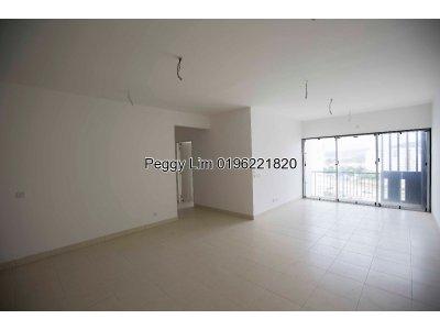 Brand New Apartment Seri Kasturi To Let, Setia Alam Shah Alam Selangor