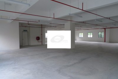Detached Factory / Warehouse - Mutiara Damansara, Petaling Jaya
