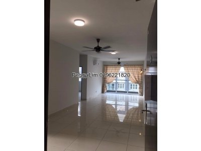 Aurora Residence Condominium @ Lake Side City, Puchong, Selangor [FOR RENT]