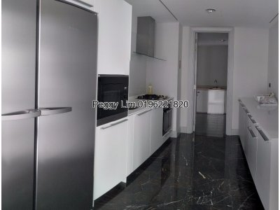 Studio To Let ST Regis, KL Sentral