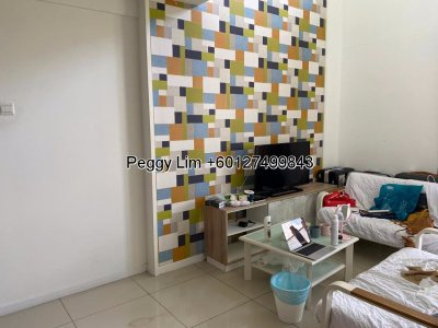 Condominium for Sale @ D'Latour Bandar Sunway