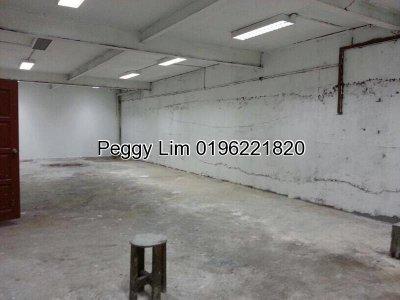 Factory For Sale, Bukit Cherakah, Kg Baru Subang, Shah Alam