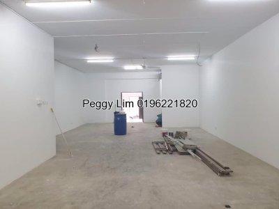 2 Storey Shop-Lot (Ground Floor Only) for Rent, Taman Bukit Cheras, Kuala Lumpur