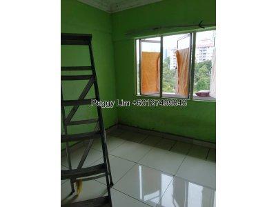 Arena Green Apartment for Rent @ Bukit Jalil, Kuala Lumpur