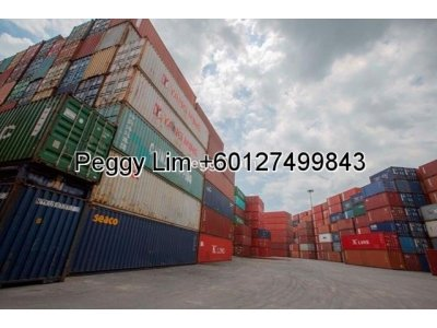 4.65 Acres Land for Sale @ Jalan Pelabuhan Klang Utara, North Port, Port Klang