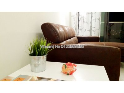 Z Residence Fully Furnished Condo for Rent/Sale