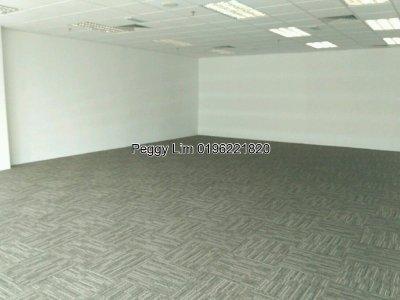 Office To Let ICON, Icon Tun Razak, Jalan 1/68F Off Jalan Tun Razak