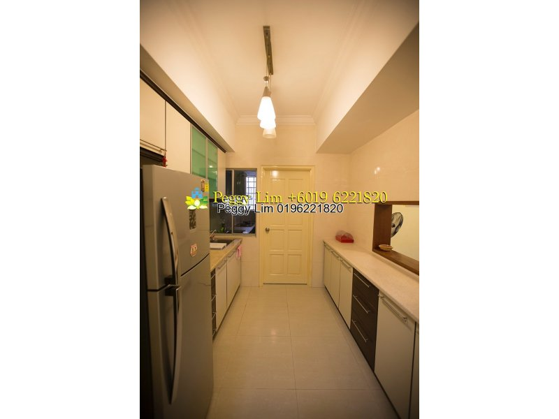 Continental Heights Condominium, Jalan Kuchai, OUG, Kuala Lumpur