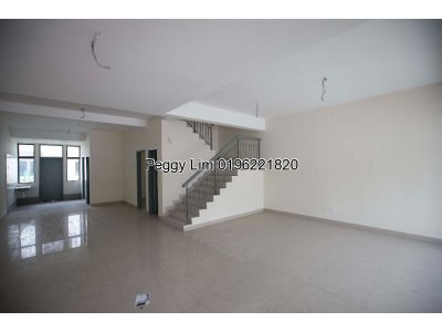 2sty Terrace House For Sale, 22x80, Lakeside Residence, Puchong