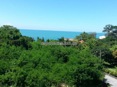 Resort Apartment For Sale - Oceanview