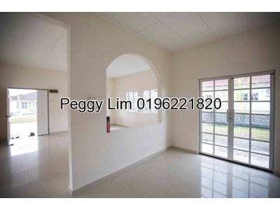 Lavender Heights Bungalow House For Sale, Senawang Negeri Sembilan