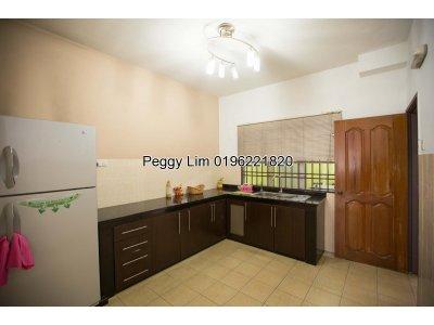 2 Storey Terrace House Taman Puchong Utama, Puchong