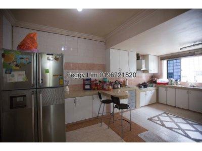 2sty Terrace House For Sale , Pusat Bandar Puchong, Wawasan 2, Puchong, 20x70, freehold