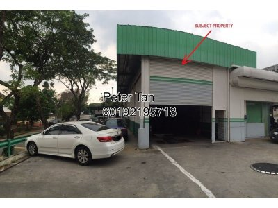 Standalone Commercial Building in Subang Jaya