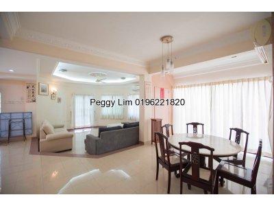 2 Storey Semi D for Rent, Bandar Kinrara, Puchong