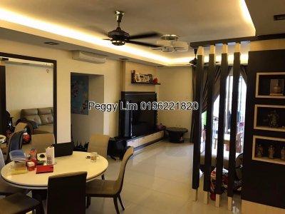 Zen Residence Condominium For Sale, Puchong Selangor.