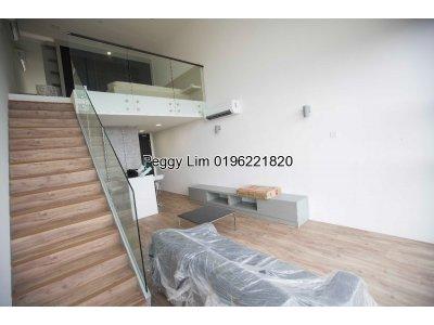 Sky Park Condominium @ Cyberjaya