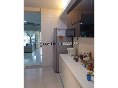 2 Storey Terrace House for Sale at Taman Putra Prima, Puchong.