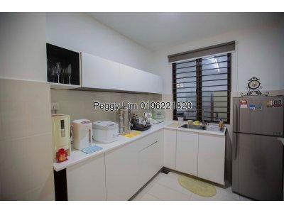 3 Storey Terrace House for Sale @ Setia Utama, Setia Alam, Selangor