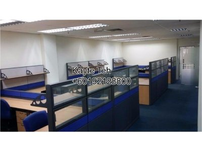 [1,783 sq ft] Phileo 1 Damansara, Section 16, Petaling Jaya