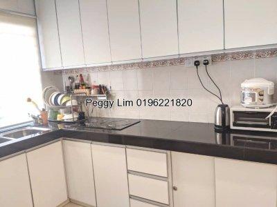 2.5 Storey Premium Terrace for for Rent, PUJ 4, Taman Puncak Jalil, Seri kembangan