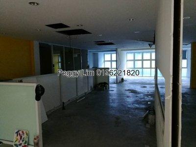 2 Storey Semi D Factory Jalan industri PBP3, Taman Perindustrian PBP, Puchong