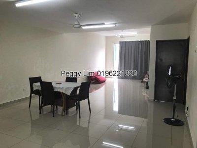 2 Storey Terrace House Lake Vista Taman Tasik Prima To Let, Puchong Selangor