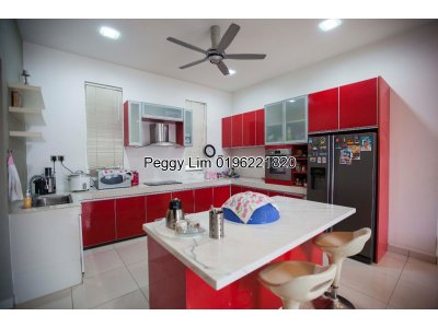 2.5sty Bungalow House For Sale , The Ridgewood Heights, Desa ParkCity, Kuala Lumpur