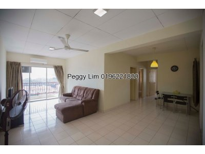 Casa Puteri Condominium for Rent, Bandar Puteri Puchong, Selangor