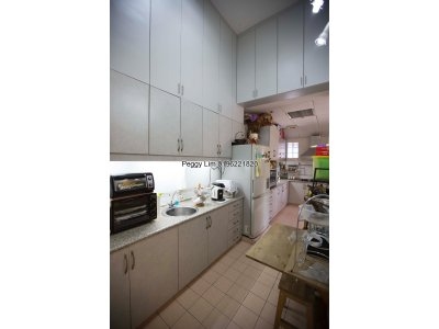 2sty Bungalow House For Sale, Lorong PJU 3/27, 28 Residency, Sunway Damansara, Petaling Jaya